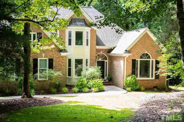 2300 Laurelford Lane, Wake Forest, NC 27587 (#2393161) :: The Perry Group