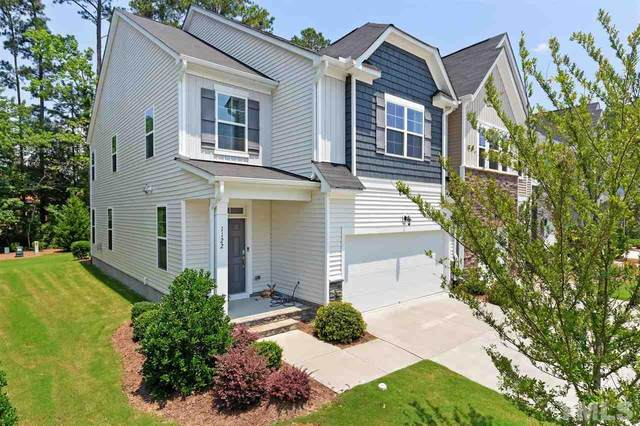 1122 Southpoint Trail, Durham, NC 27713 (#2393172) :: Marti Hampton Team brokered by eXp Realty