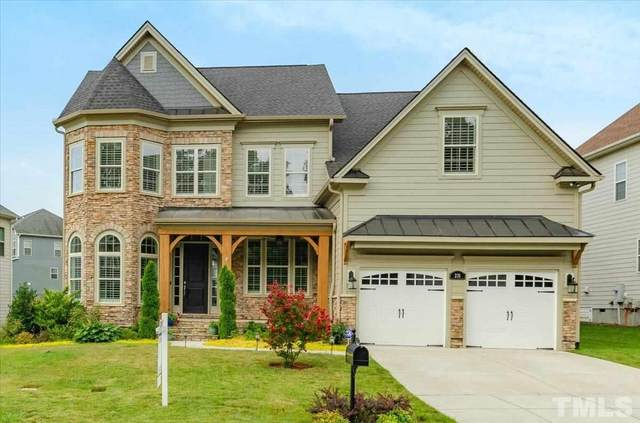 231 South Bend Drive, Durham, NC 27713 (#2393214) :: The Beth Hines Team