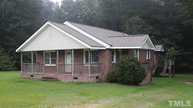 1704 Kori Lane, Zebulon, NC 27597 (#2393220) :: Real Estate By Design