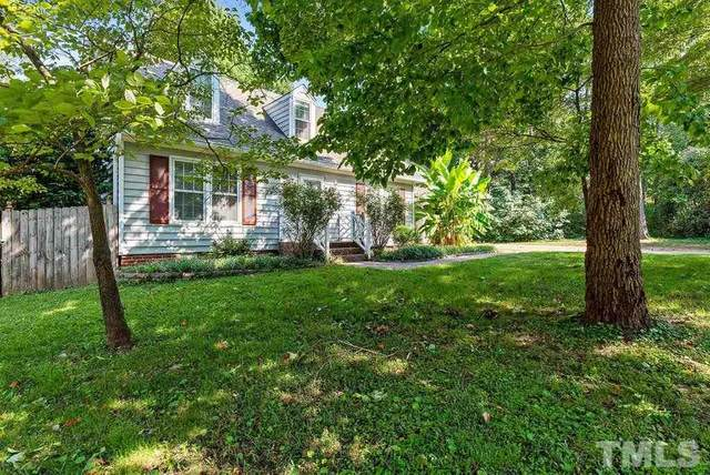 1229 Nottingham Drive, Cary, NC 27511 (MLS #2393252) :: On Point Realty