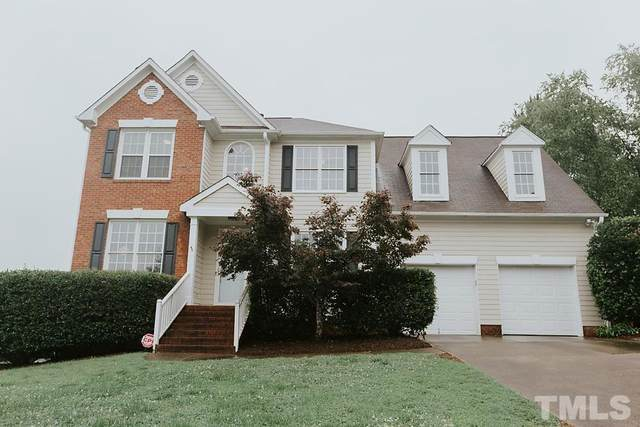 3 Orchid Court, Durham, NC 27713 (#2393320) :: Realty One Group Greener Side