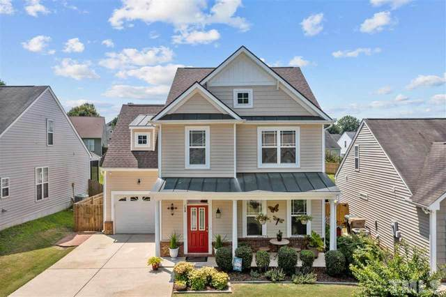 128 Marino Place, Clayton, NC 27527 (#2393330) :: Triangle Just Listed