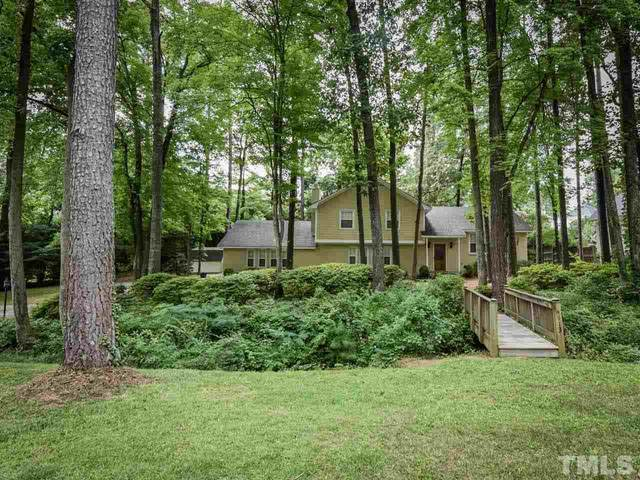 4113 Windsor Place, Raleigh, NC 27609 (#2393331) :: Bright Ideas Realty