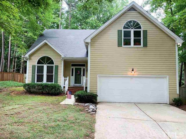 1501 Exeton Court, Raleigh, NC 27615 (MLS #2393406) :: On Point Realty