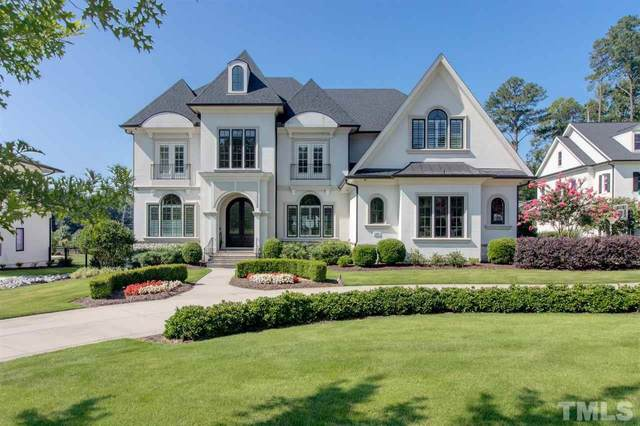 136 Turner Ridge Circle, Durham, NC 27713 (#2393410) :: Triangle Top Choice Realty, LLC