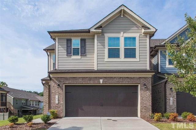 1026 Orchard Grass Road, Durham, NC 27713 (MLS #2393449) :: The Oceanaire Realty