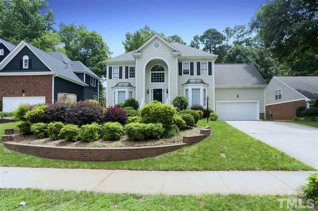 8808 Walking Stick Trail, Raleigh, NC 27615 (#2393569) :: Realty One Group Greener Side