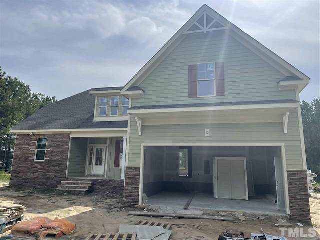 2362 Freedom Road, Smithfield, NC 27577 (MLS #2393581) :: On Point Realty