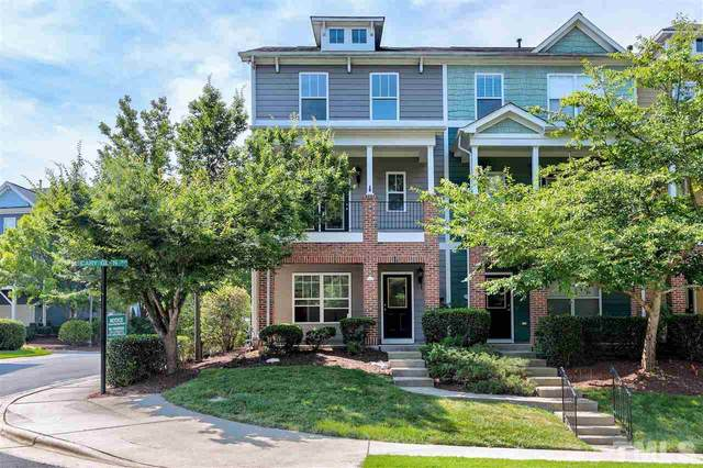 5045 Cary Glen Boulevard, Cary, NC 27519 (#2393588) :: Realty One Group Greener Side