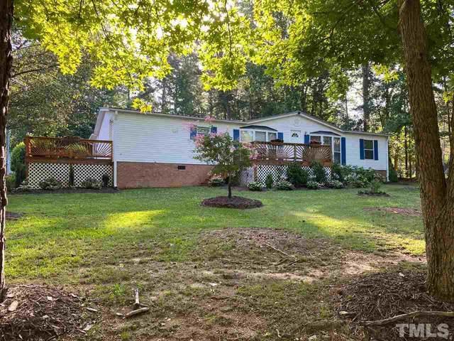 226 Bonanza Trail, Clarksville, VA 23927 (#2393631) :: Marti Hampton Team brokered by eXp Realty