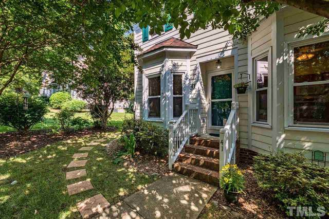 41 Citation Drive, Durham, NC 27713 (MLS #2393704) :: The Oceanaire Realty