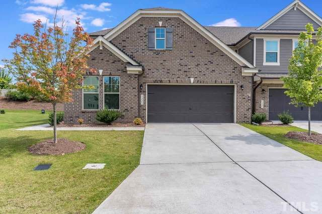 1223 Catch Fly Lane, Durham, NC 27713 (MLS #2393721) :: The Oceanaire Realty