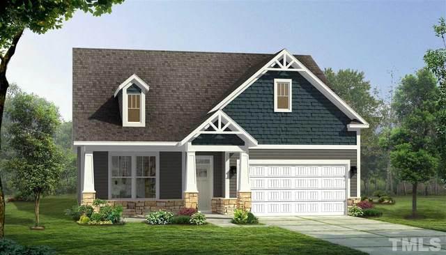 190 Harpeth Drive Cedar Lot 160, Franklinton, NC 27525 (#2393819) :: Steve Gunter Team