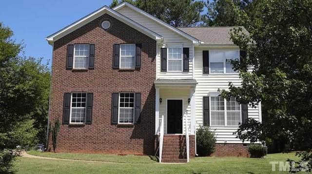 137 Garden Retreat Drive, Garner, NC 27529 (#2393871) :: Kim Mann Team