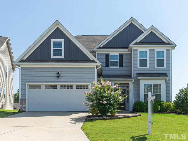 321 Wellwater Avenue, Durham, NC 27703 (#2393880) :: The Perry Group