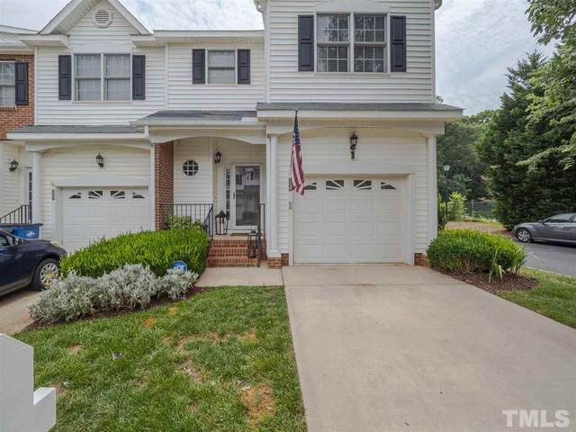 5529 Cottonrose Lane, Raleigh, NC 27606 (MLS #2394079) :: The Oceanaire Realty