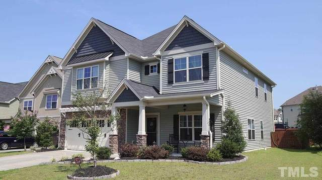 7714 Cedarshire Court, Raleigh, NC 27616 (#2394088) :: Realty One Group Greener Side