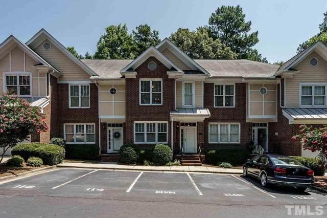 114 Ashton Hall Lane, Raleigh, NC 27609 (#2394107) :: Realty One Group Greener Side