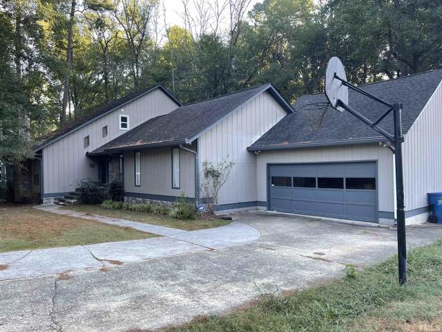 4002 Westfield Drive, Durham, NC 27705 (#2394143) :: The Beth Hines Team