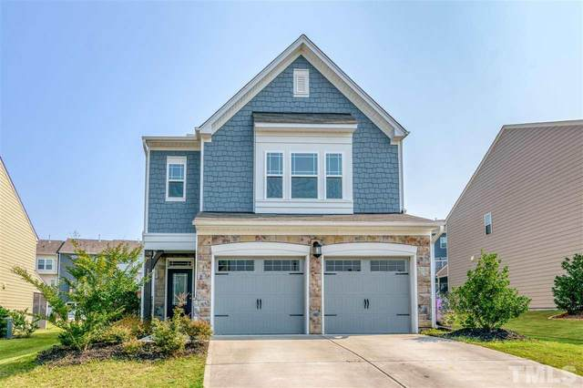 1917 Birdhouse Lane, Wake Forest, NC 27587 (MLS #2394154) :: On Point Realty