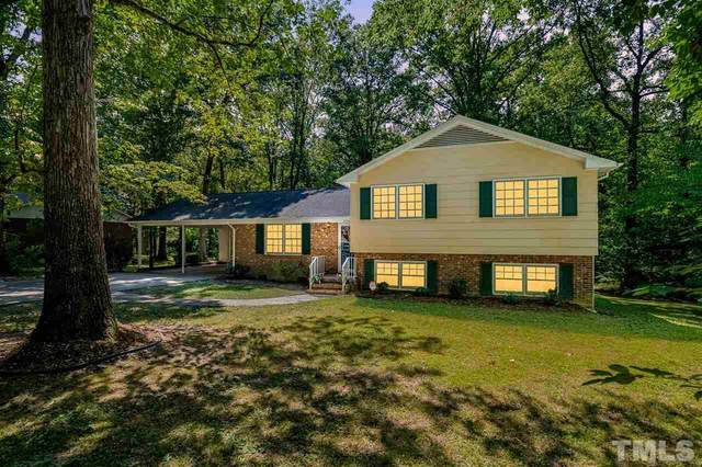 2302 Caroline Drive, Durham, NC 27705 (#2394175) :: Raleigh Cary Realty