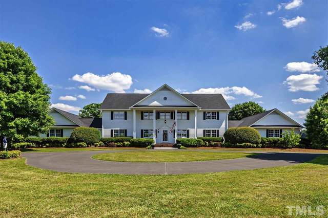 106 Southwind Lane, Hillsborough, NC 27278 (#2394184) :: Choice Residential Real Estate