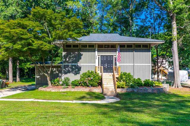 820 Pamlico Drive, Cary, NC 27511 (#2394211) :: Bright Ideas Realty