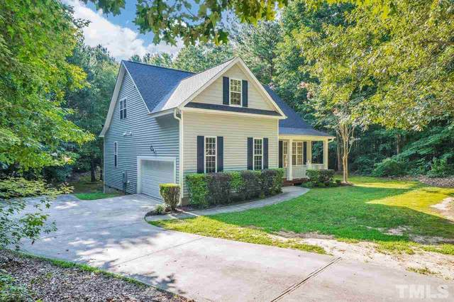 250 Kingfisher Way, Louisburg, NC 27549 (#2394236) :: Real Estate By Design