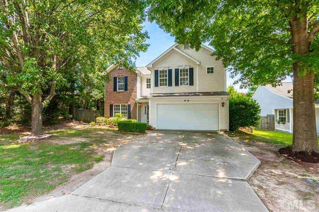 6005 Woodchurch Court, Raleigh, NC 27604 (#2394314) :: Real Estate By Design