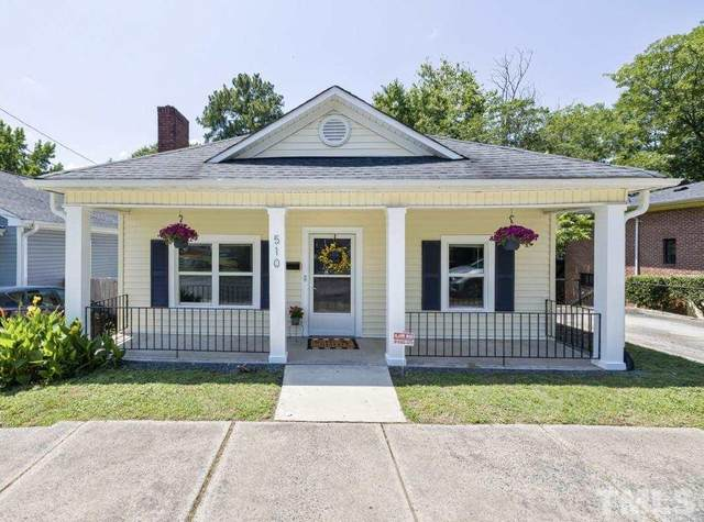 510 Price Avenue, Durham, NC 27701 (#2394321) :: The Perry Group