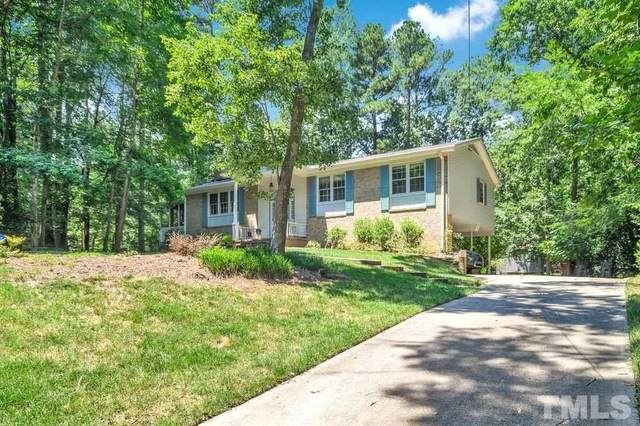 3512 Hamstead Court, Durham, NC 27707 (#2394331) :: The Perry Group