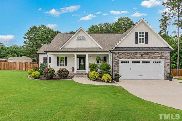 79 Dalry Lane, Willow Spring(s), NC 27592 (#2394385) :: The Jim Allen Group