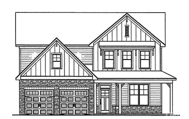 312 Granite Acres Way, Knightdale, NC 27545 (#2394437) :: Realty One Group Greener Side