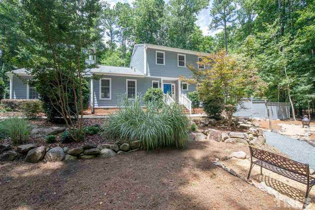 129 Wolfs Court, Chapel Hill, NC 27516 (#2394439) :: Realty One Group Greener Side