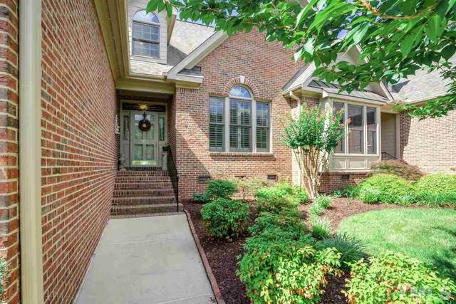107 Kinross Court, Durham, NC 27712 (MLS #2394443) :: The Oceanaire Realty