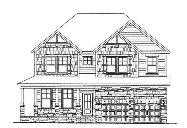 324 Granite Acres Way, Knightdale, NC 27545 (#2394450) :: Realty One Group Greener Side