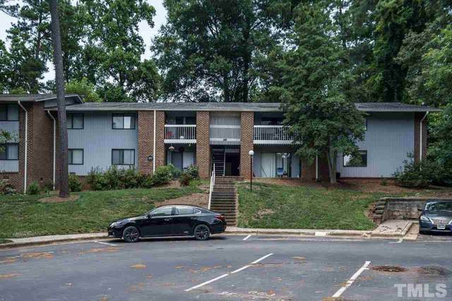 1004 Sandlin Place F, Raleigh, NC 27606 (#2394467) :: The Perry Group