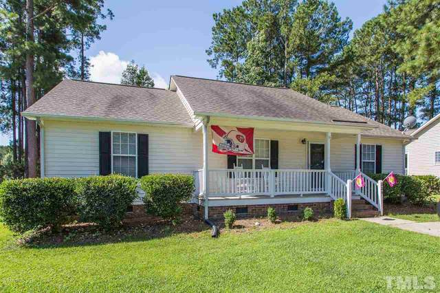 228 Breezewood Lane, Clayton, NC 27520 (#2394547) :: Kim Mann Team