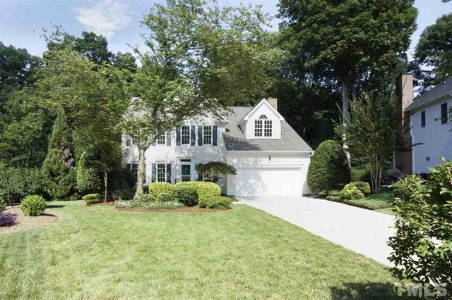 606 Autumngate Drive, Cary, NC 27518 (#2394609) :: RE/MAX Real Estate Service