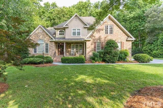 4808 Stoneyoak Lane, Raleigh, NC 27610 (#2394661) :: Bright Ideas Realty