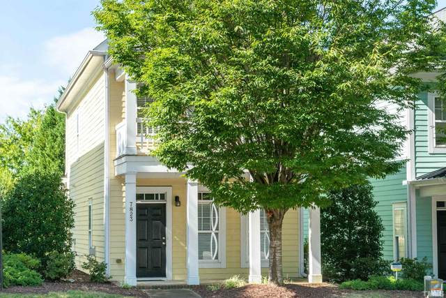 7823 Acc Boulevard, Raleigh, NC 27617 (MLS #2394746) :: On Point Realty