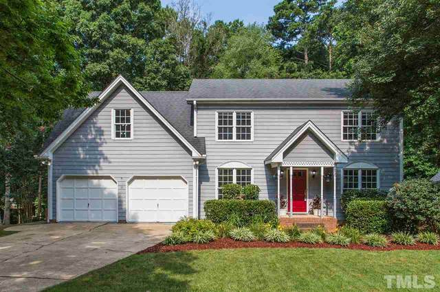 301 Whitehall Way, Cary, NC 27511 (#2394885) :: The Perry Group