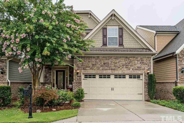 1333 English Cottage Lane, Cary, NC 27518 (#2394905) :: Realty One Group Greener Side