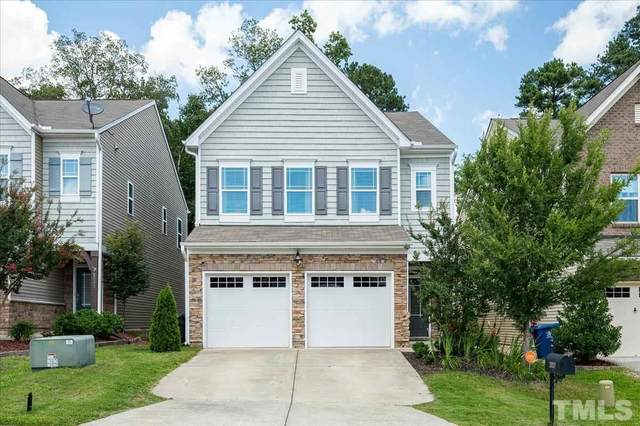2057 Tanners Mill Drive, Durham, NC 27703 (#2394912) :: Realty One Group Greener Side