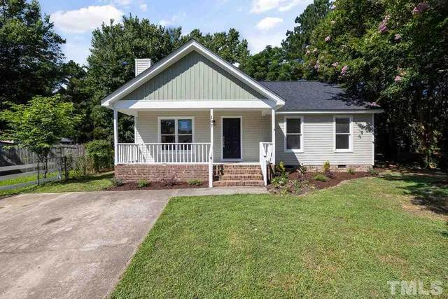 107 Count Gregory Court, Knightdale, NC 27545 (#2394974) :: The Beth Hines Team