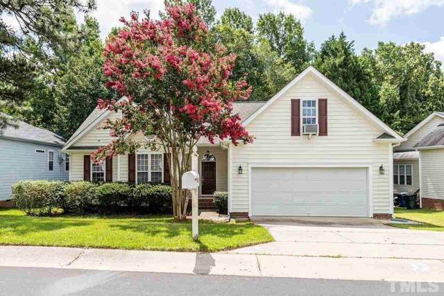 3322 Swinford Court, Raleigh, NC 27604 (#2395038) :: Real Estate By Design