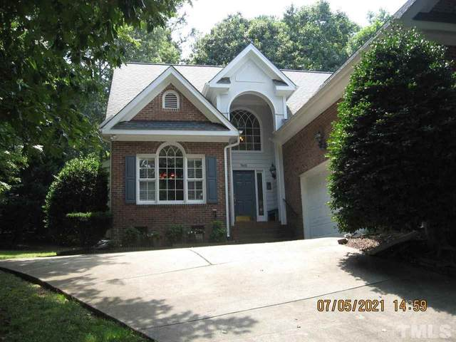 7601 Kelmscot Way, Raleigh, NC 27615 (#2395063) :: Marti Hampton Team brokered by eXp Realty