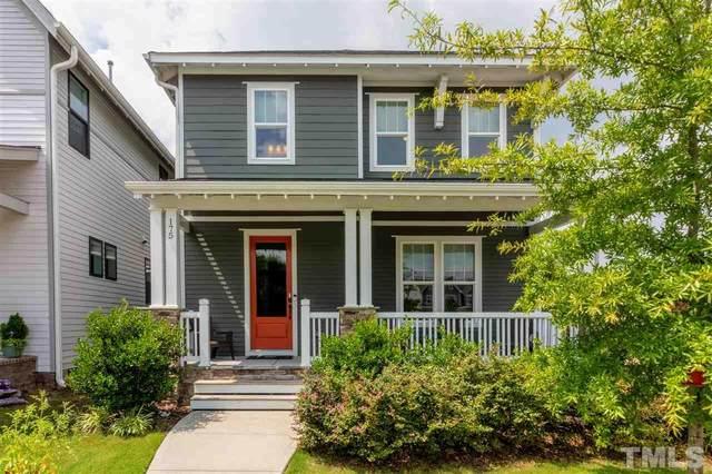 175 Meadows Edge Drive, Chapel Hill, NC 27516 (#2395067) :: RE/MAX Real Estate Service
