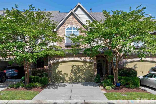 331 Sunstone Drive, Cary, NC 27519 (#2395072) :: The Perry Group